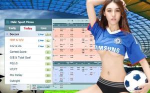 Kelebihan Bertaruh Pada Situs Judi Bola Online